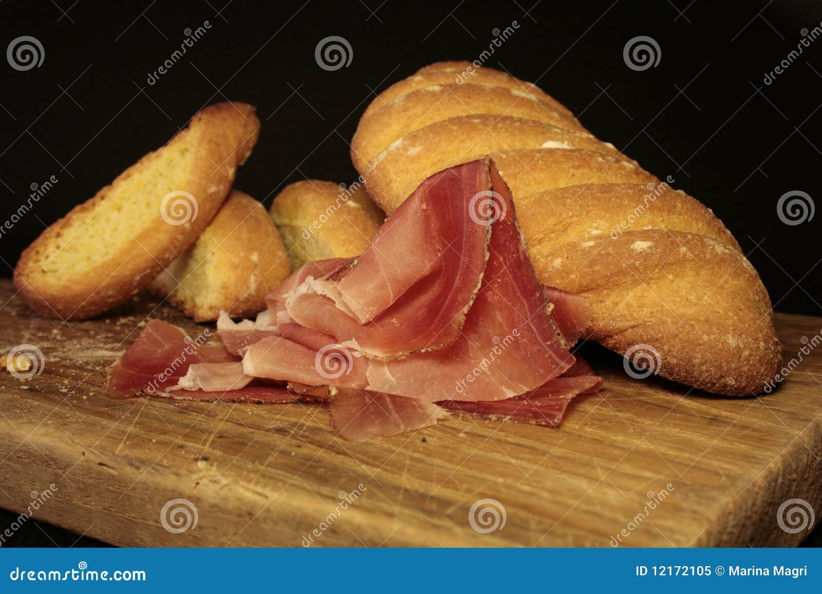 Chlebowa drobina