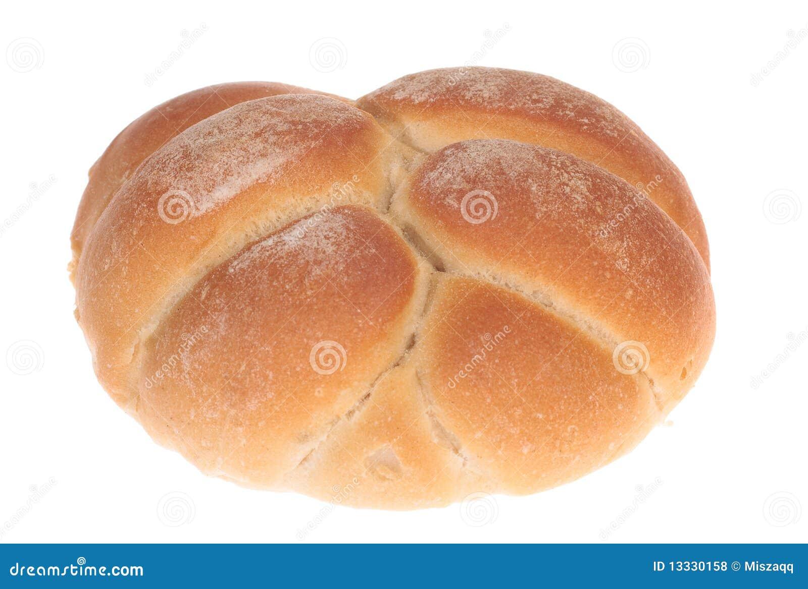 Chlebowa francuska rolka