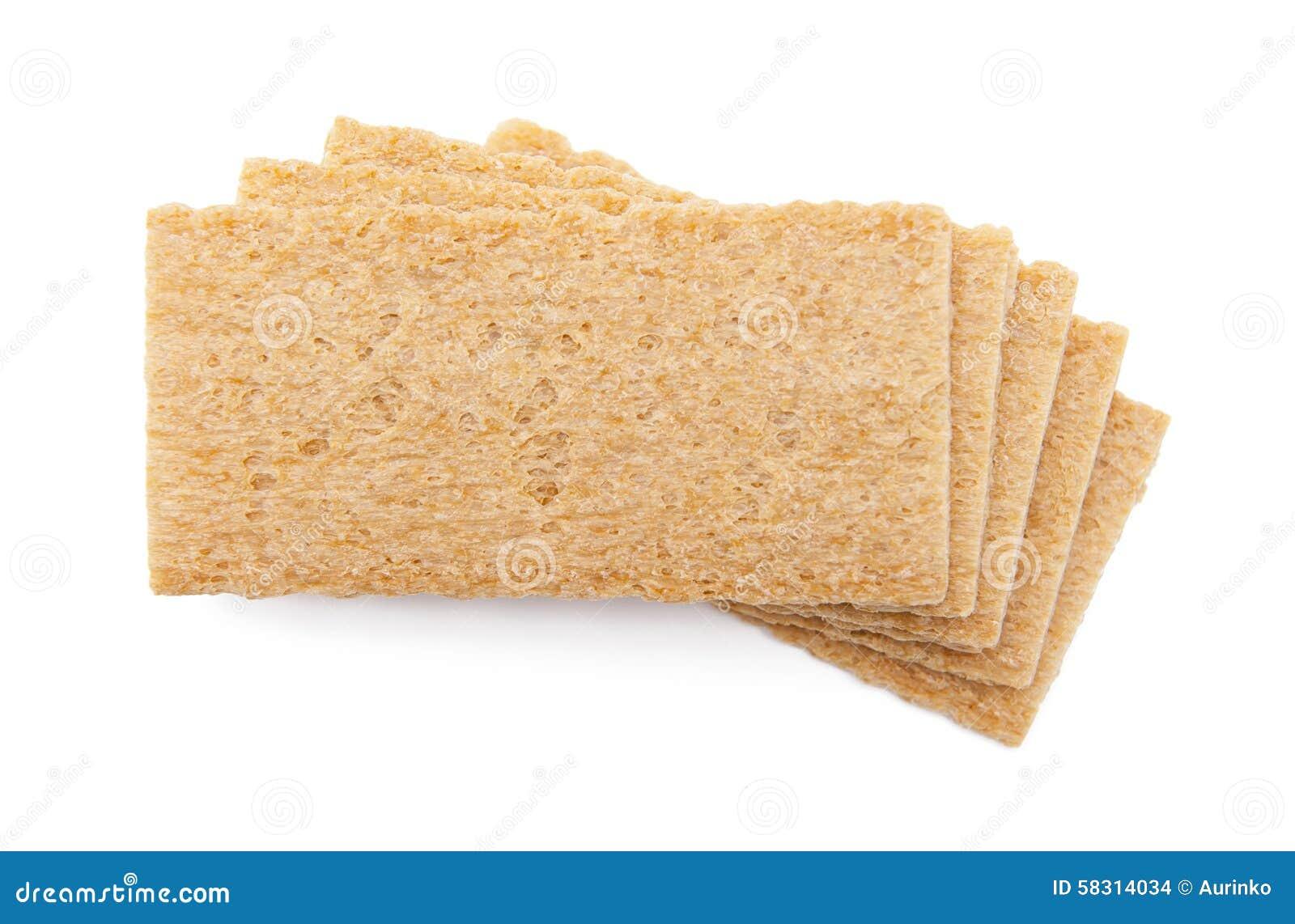 Chlebowy crunchy