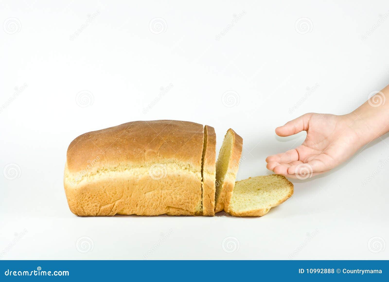Chlebowy dojechanie