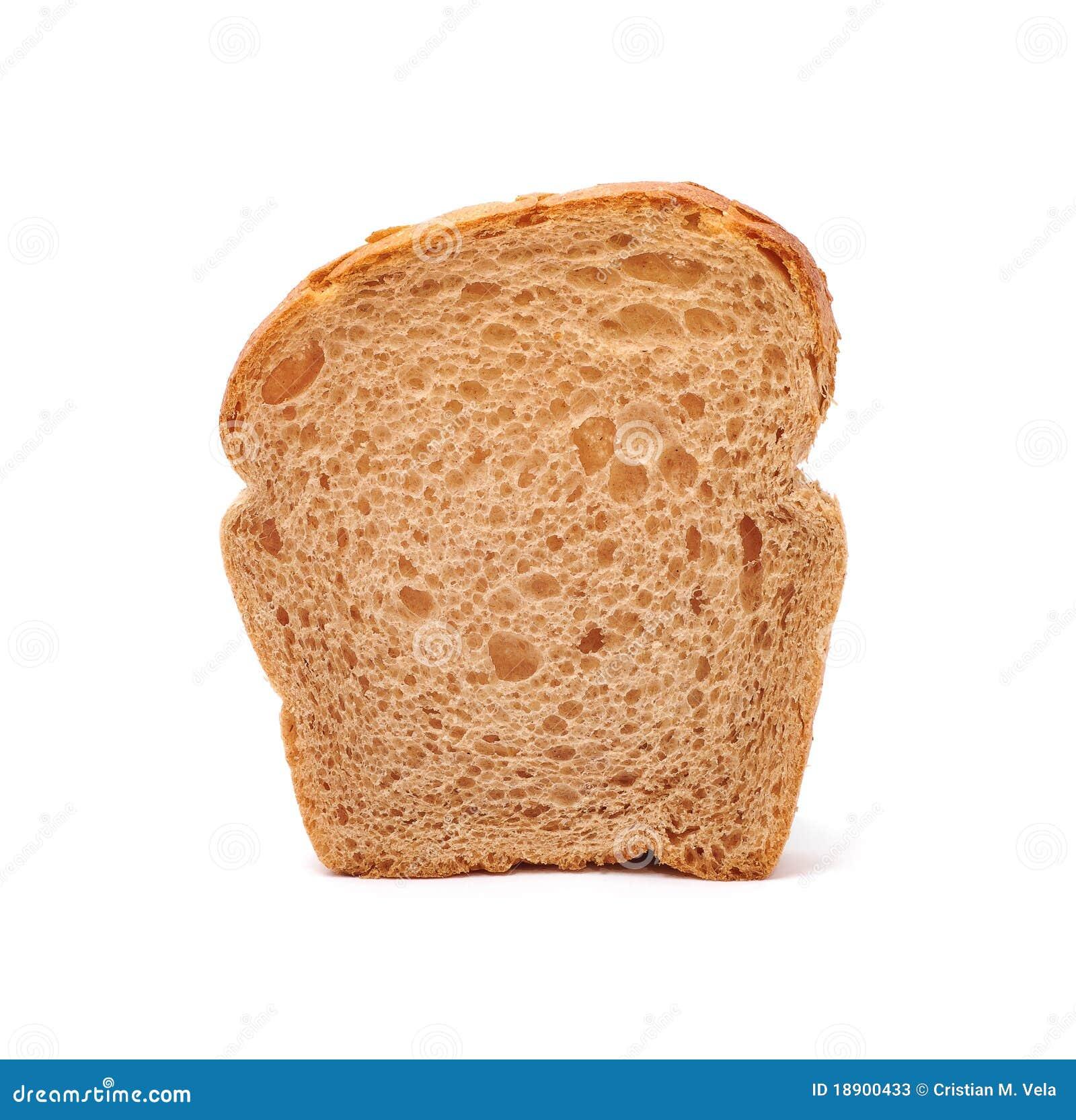 Chlebowy plasterek