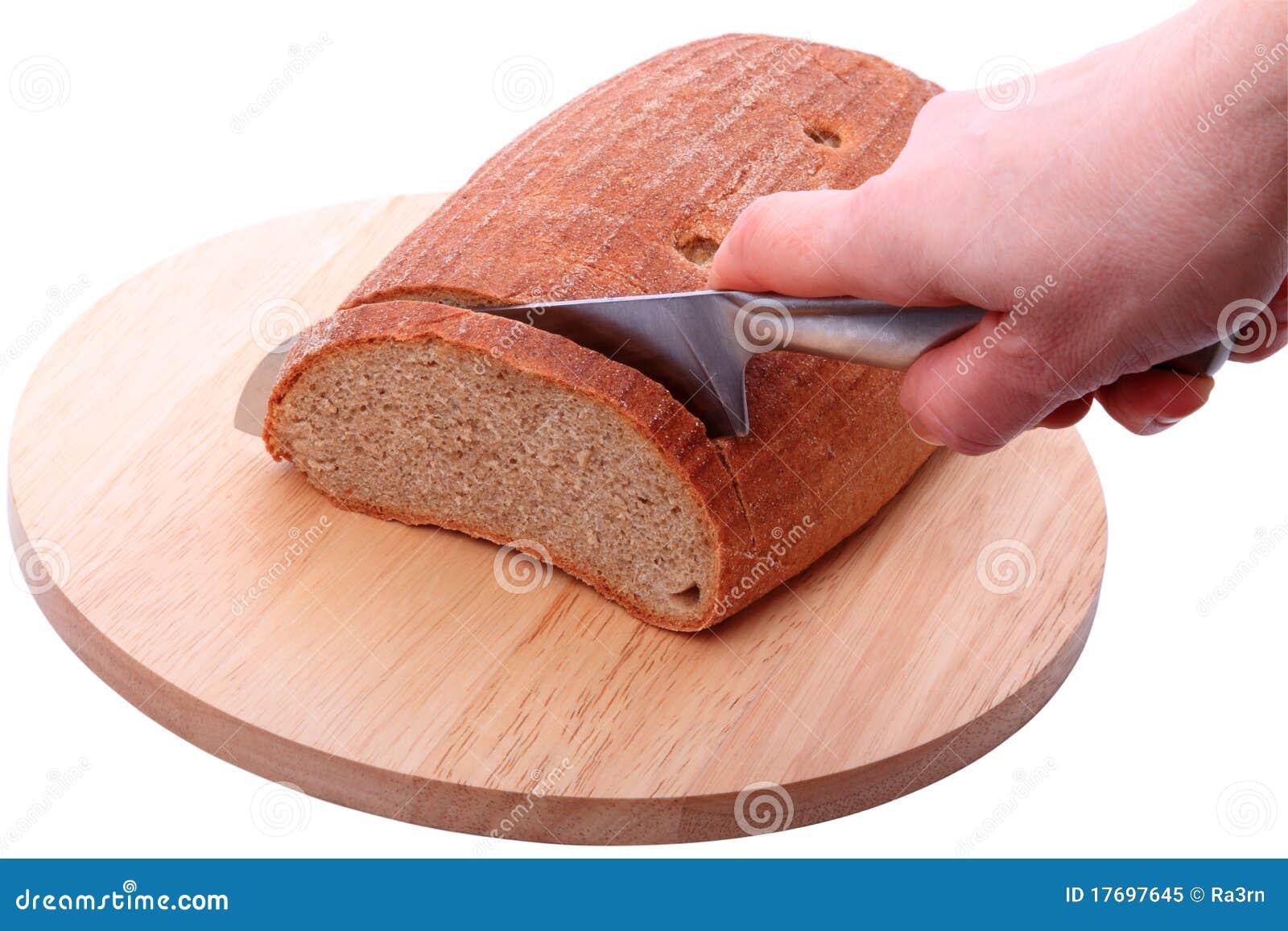 Chlebowy rżnięty żyto