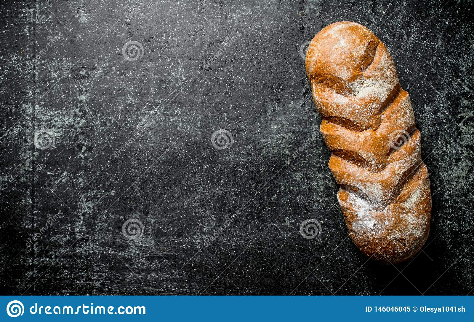 Chlebowy ?wie?y ?yto