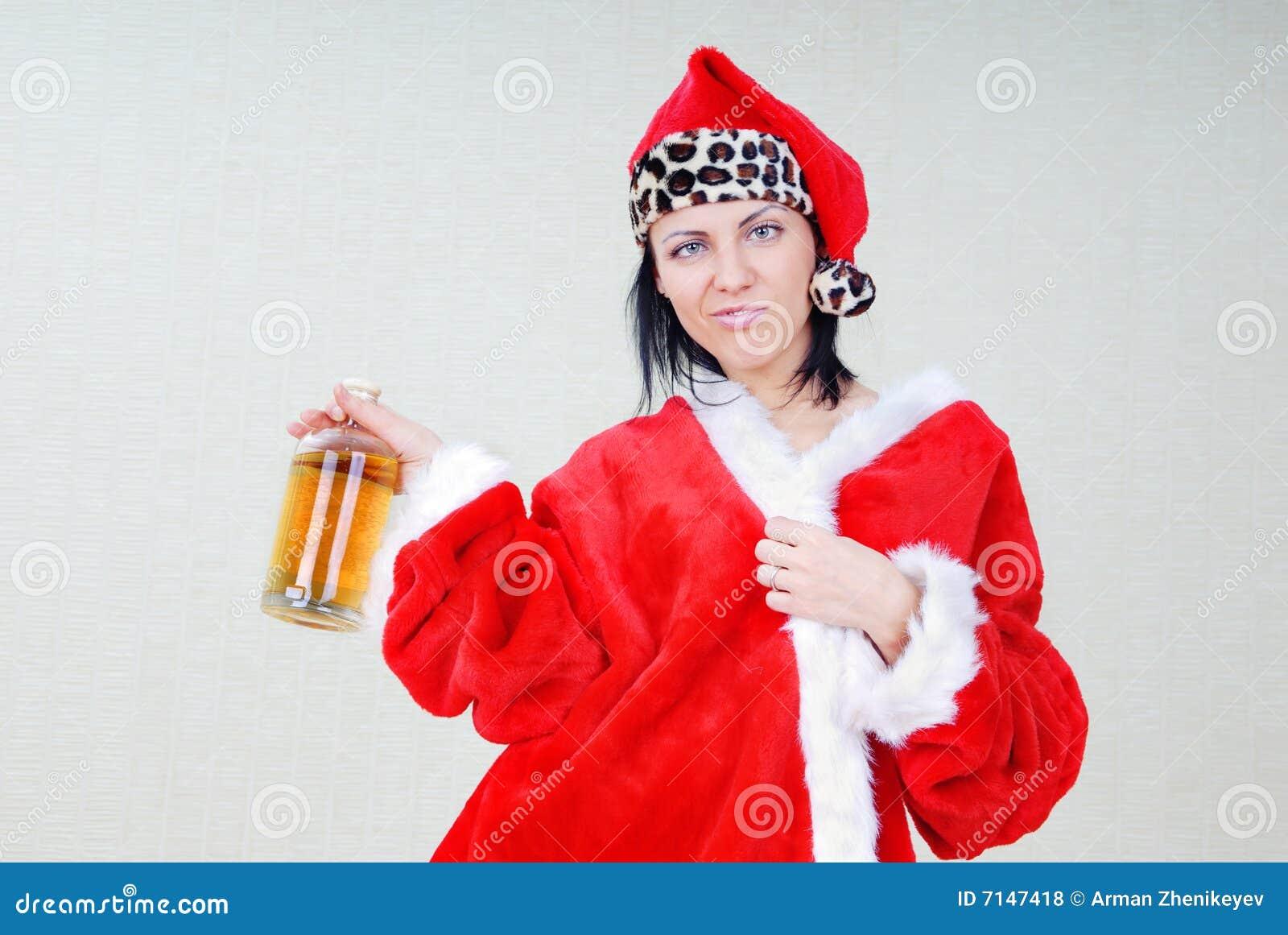 Chmielny Santa