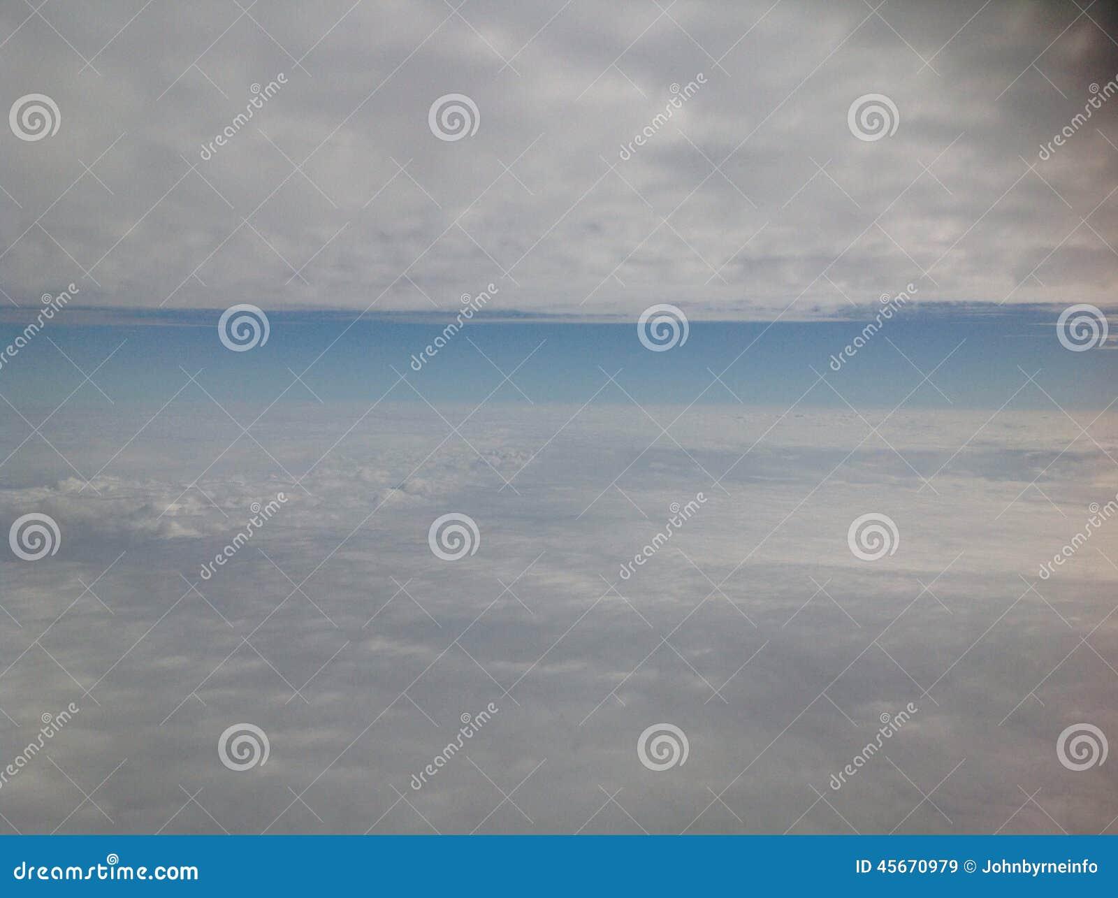 Chmur warstwy