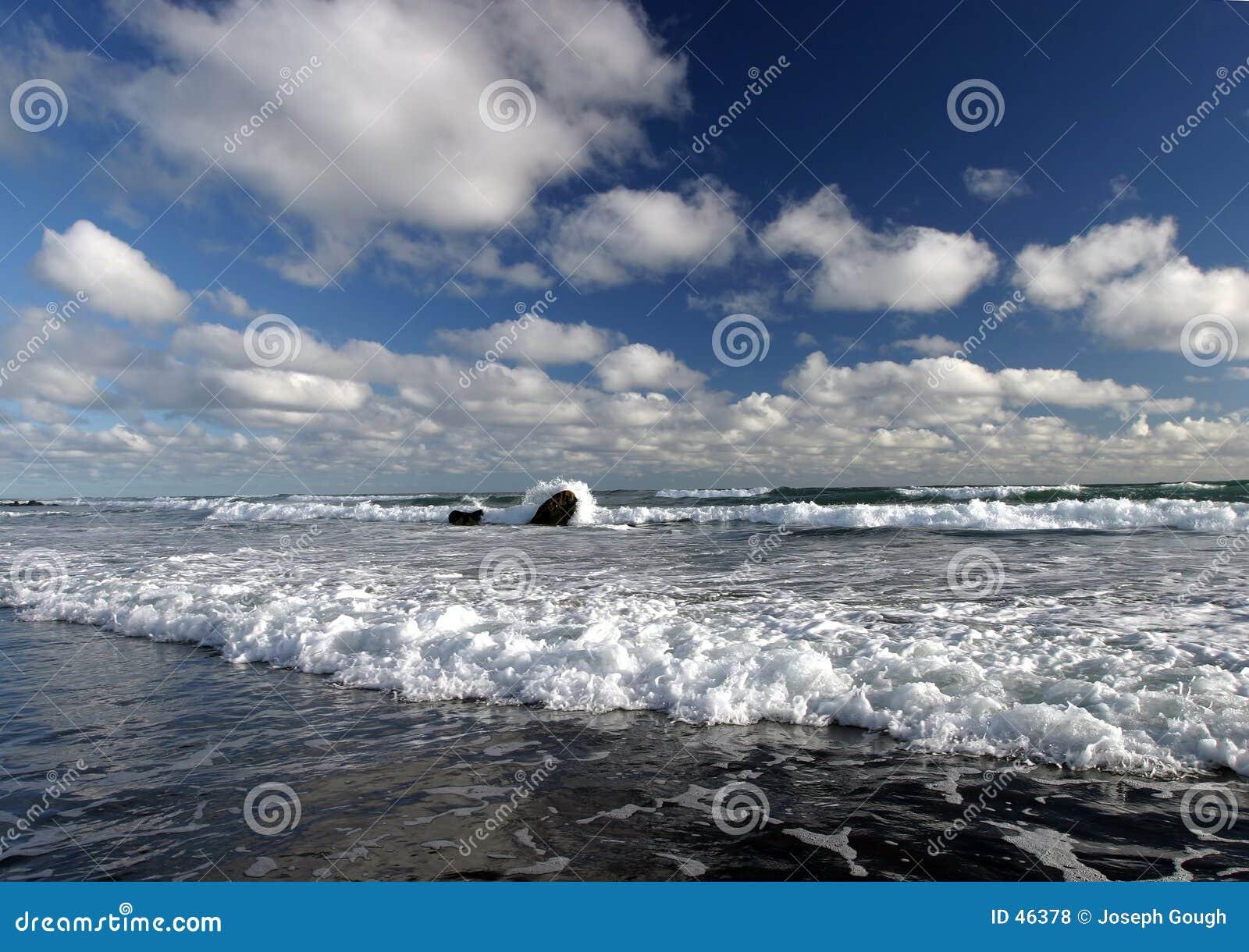 Chmury surf