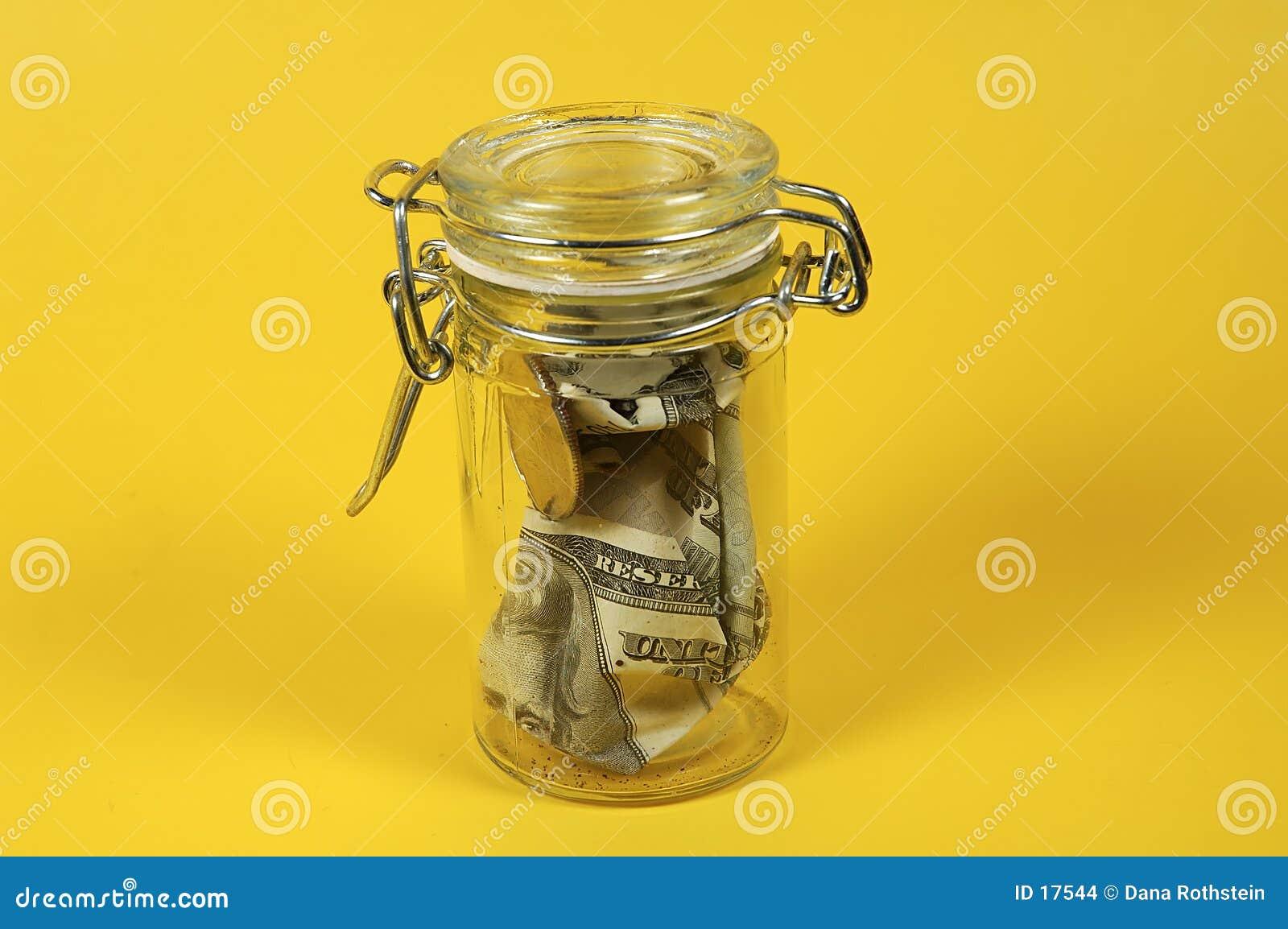 Choc d argent