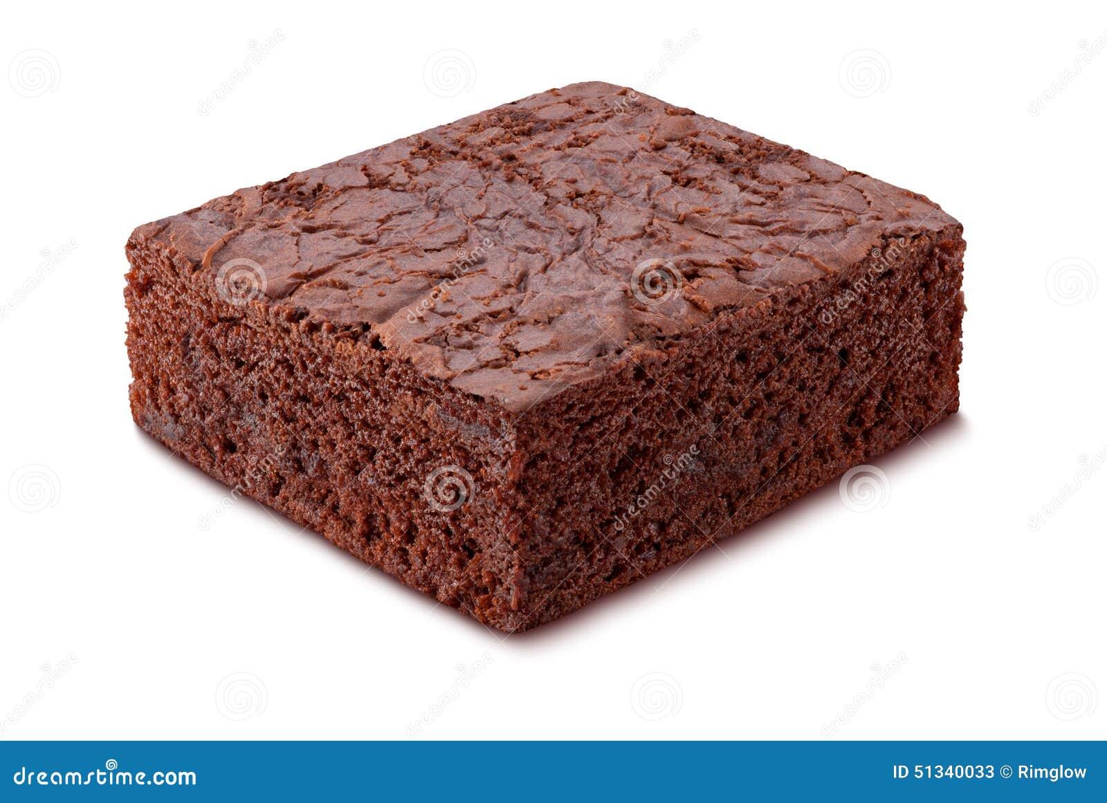 Chocoladebrownie