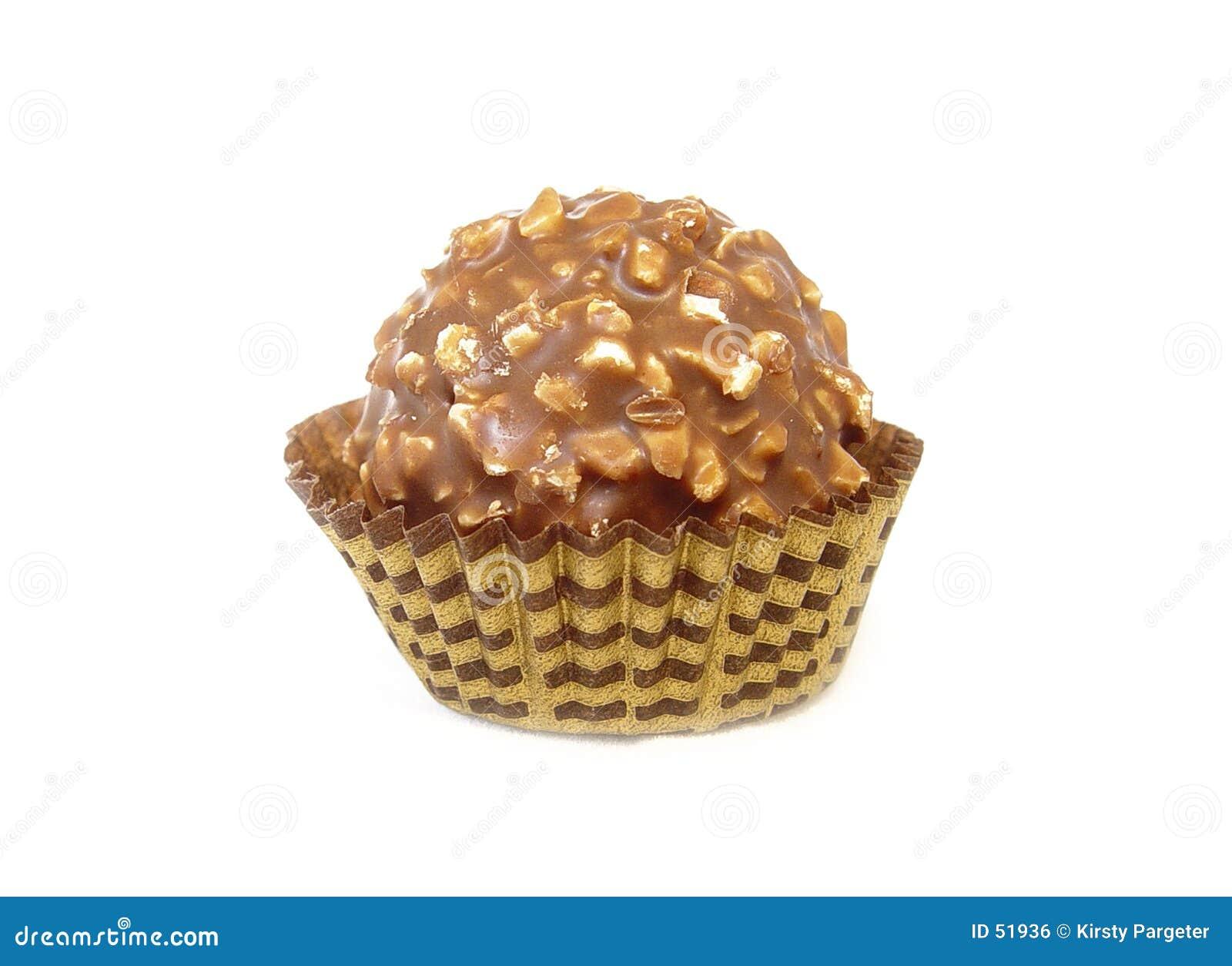 Download Chocolat photo stock. Image du bonbons, luxe, doux, délicieux - 51936