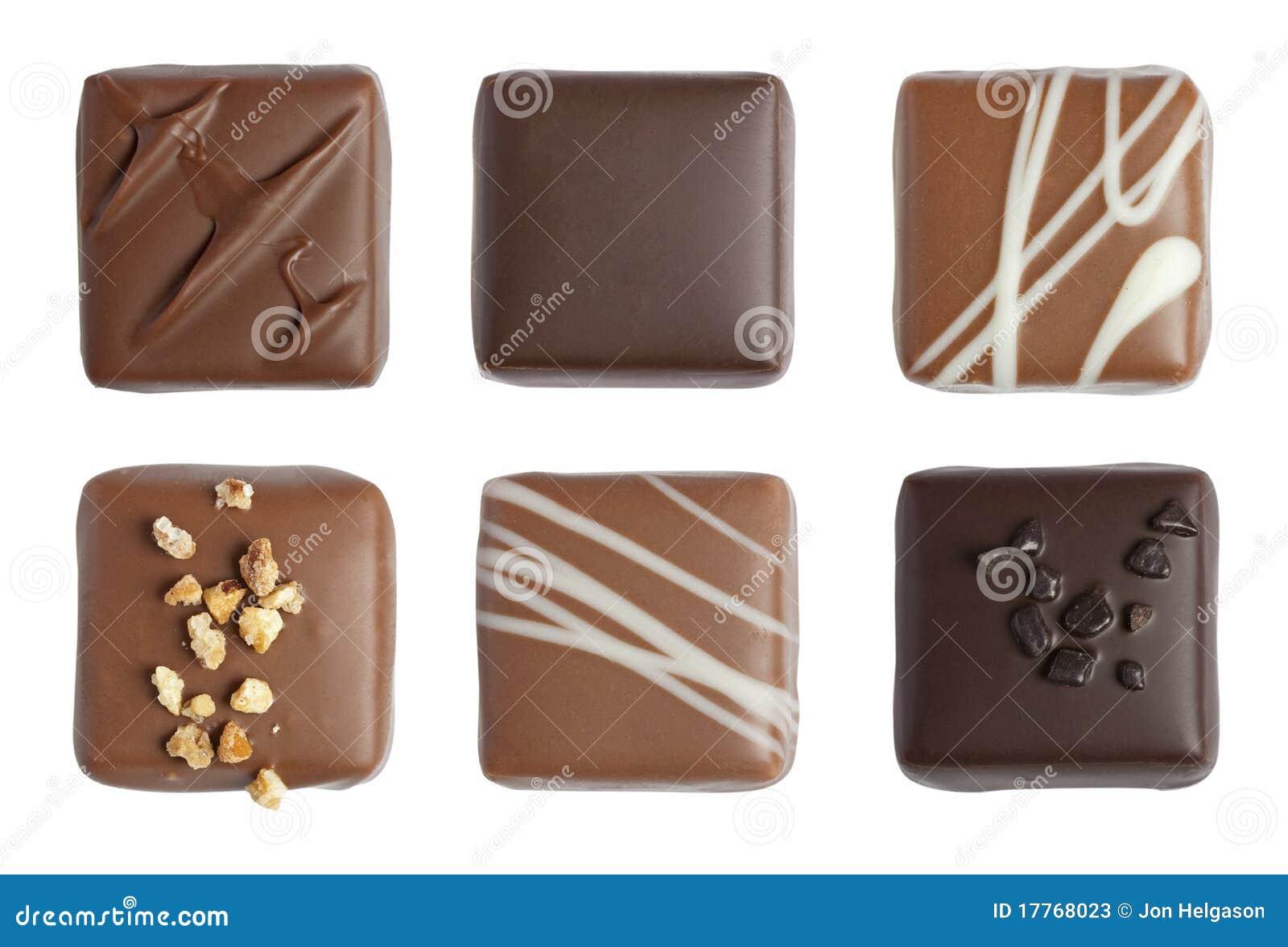 Chocolat fin d isolement