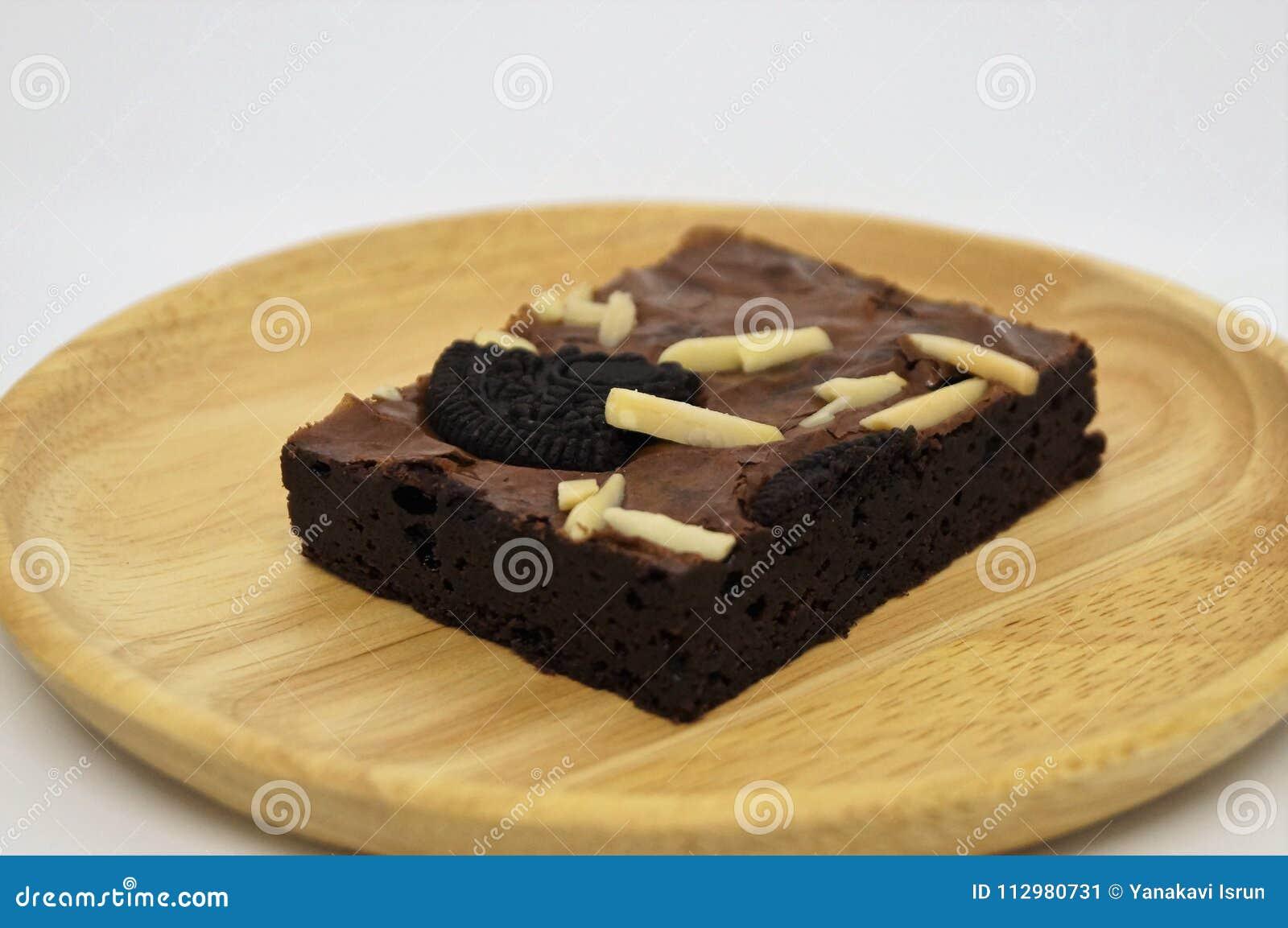 Chocolate Brownie Cake , Homemade , Fresh Meal , Good Meal