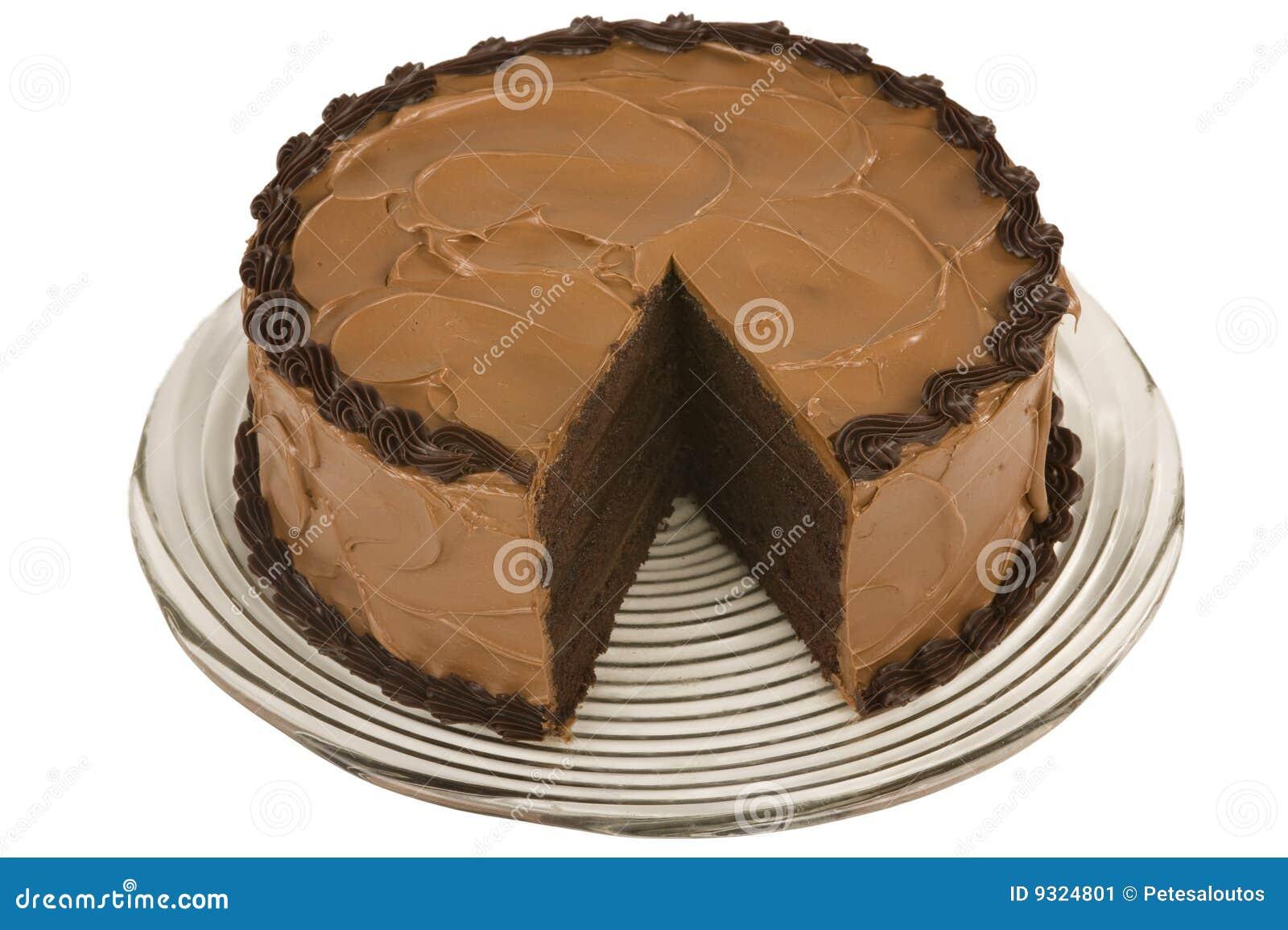 Chocolate Cake Icing Homemade