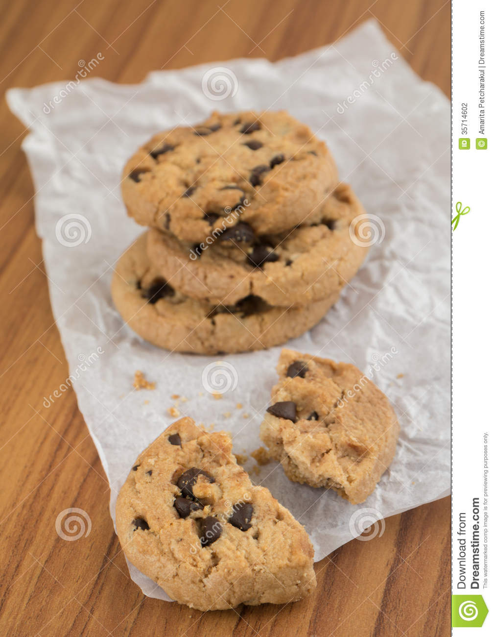 essay on how to make chocolate chip cookies Demonstration speech outline chocolate chip hazelnut cookies topic: how to make chocolate chip hazelnut cookies i introduction a attention- getter: think about to.