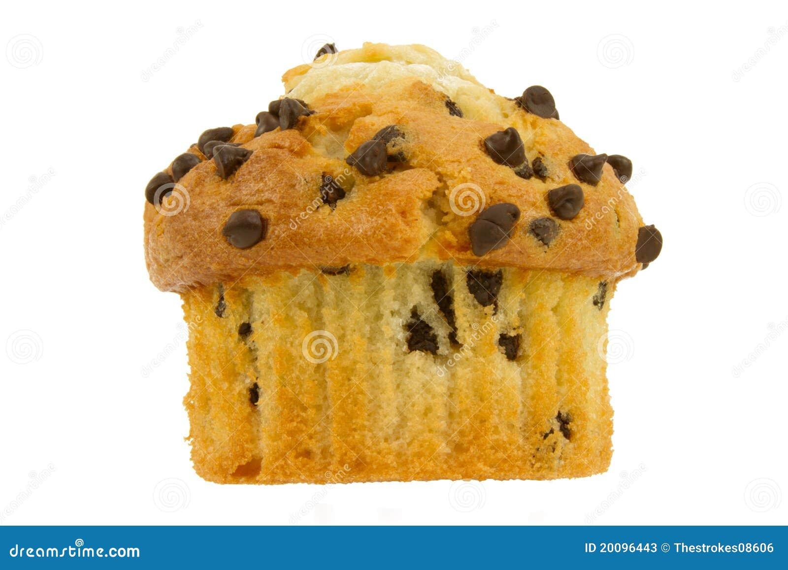chocolate-chip-muffin-white-background-2