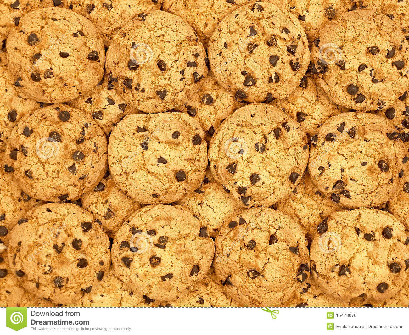 chocolate chip cookie wallpaper - photo #11