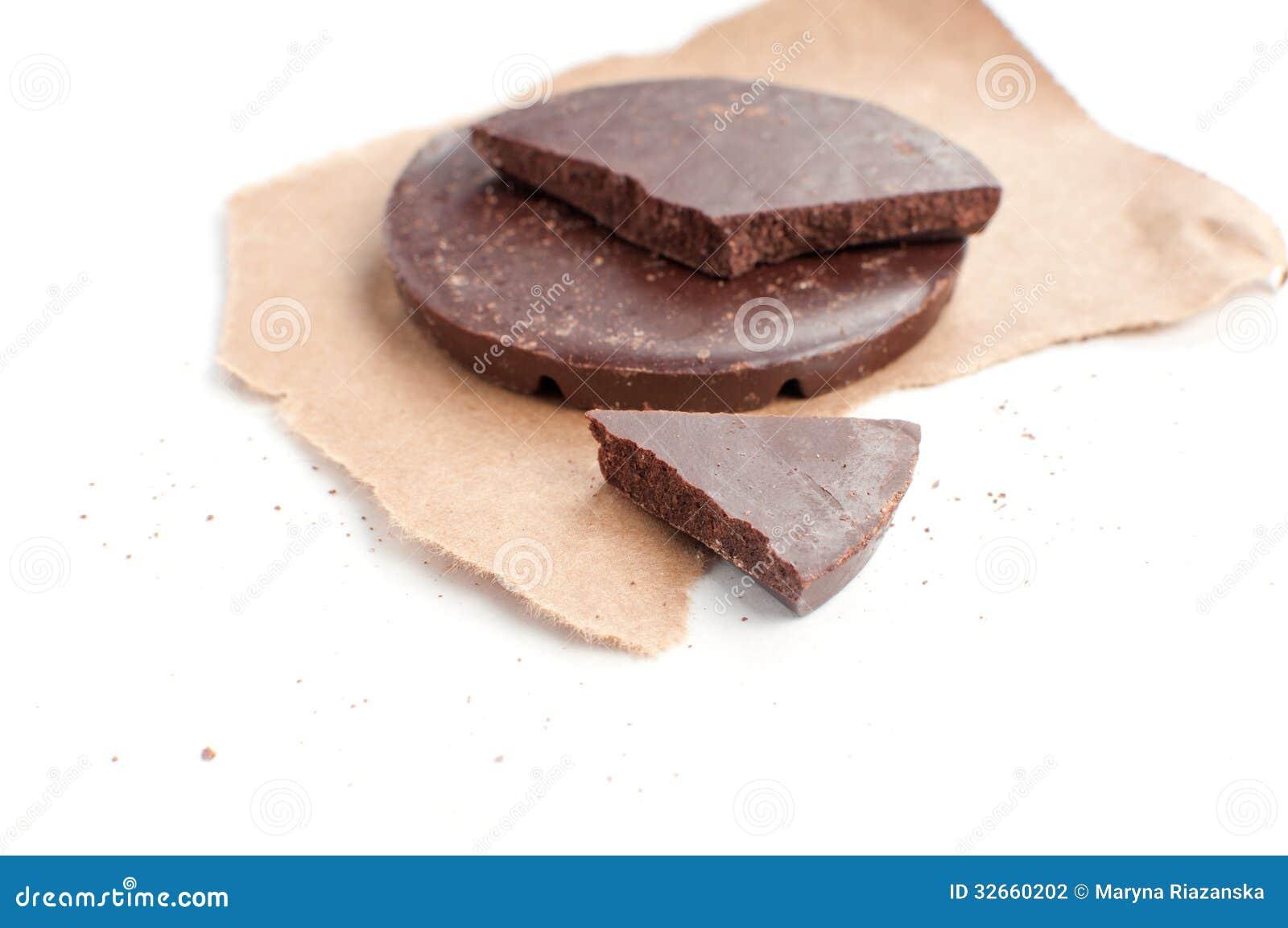 a essay on chocolate