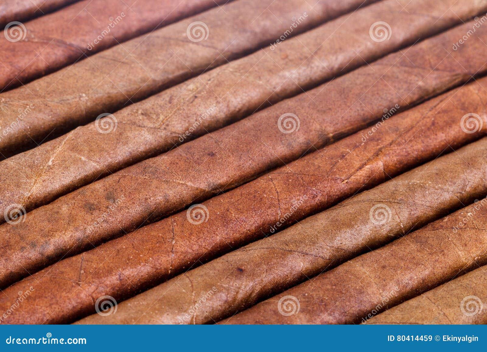 Chocolate Cigars In Row Stock Photo - Image: 80414459