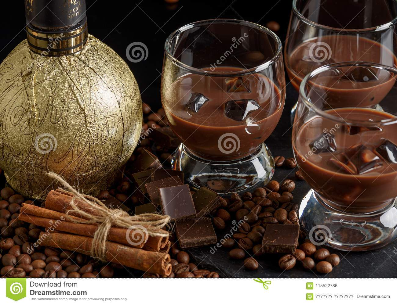 7 of the Best Chocolate Liqueur Brands  |Chocolate Coffee Liqueur