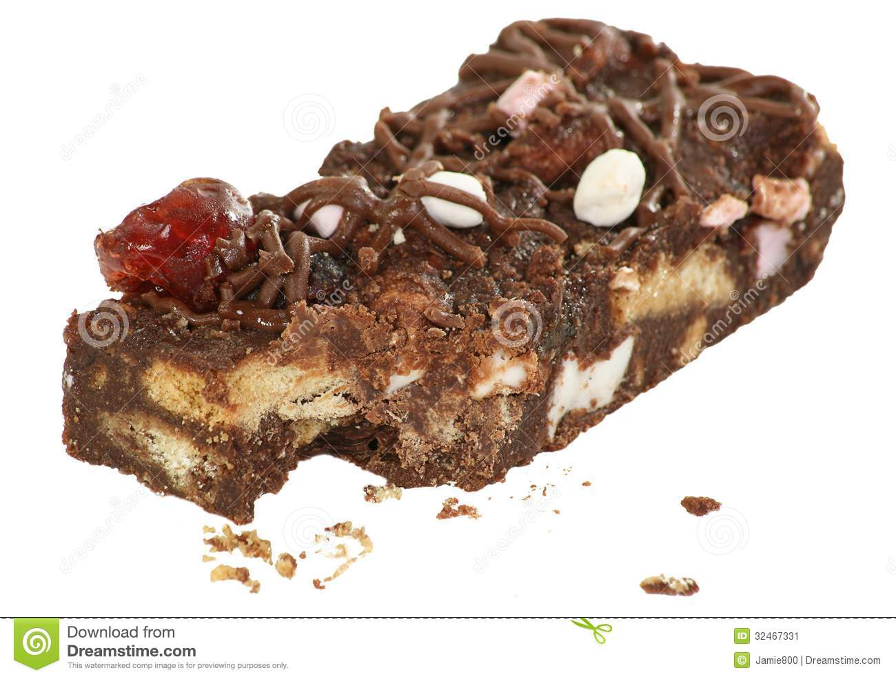 Chocolate Crunch Photos