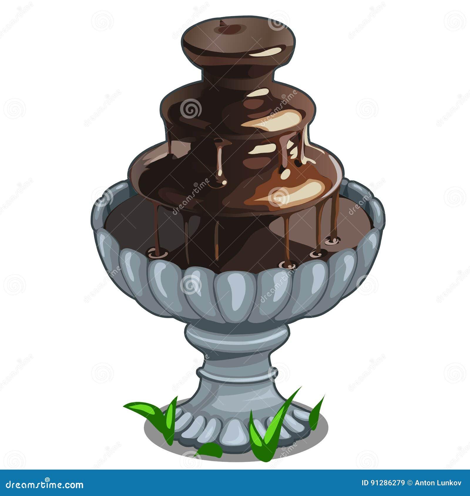Hot Chocolate Cartoon Black And White