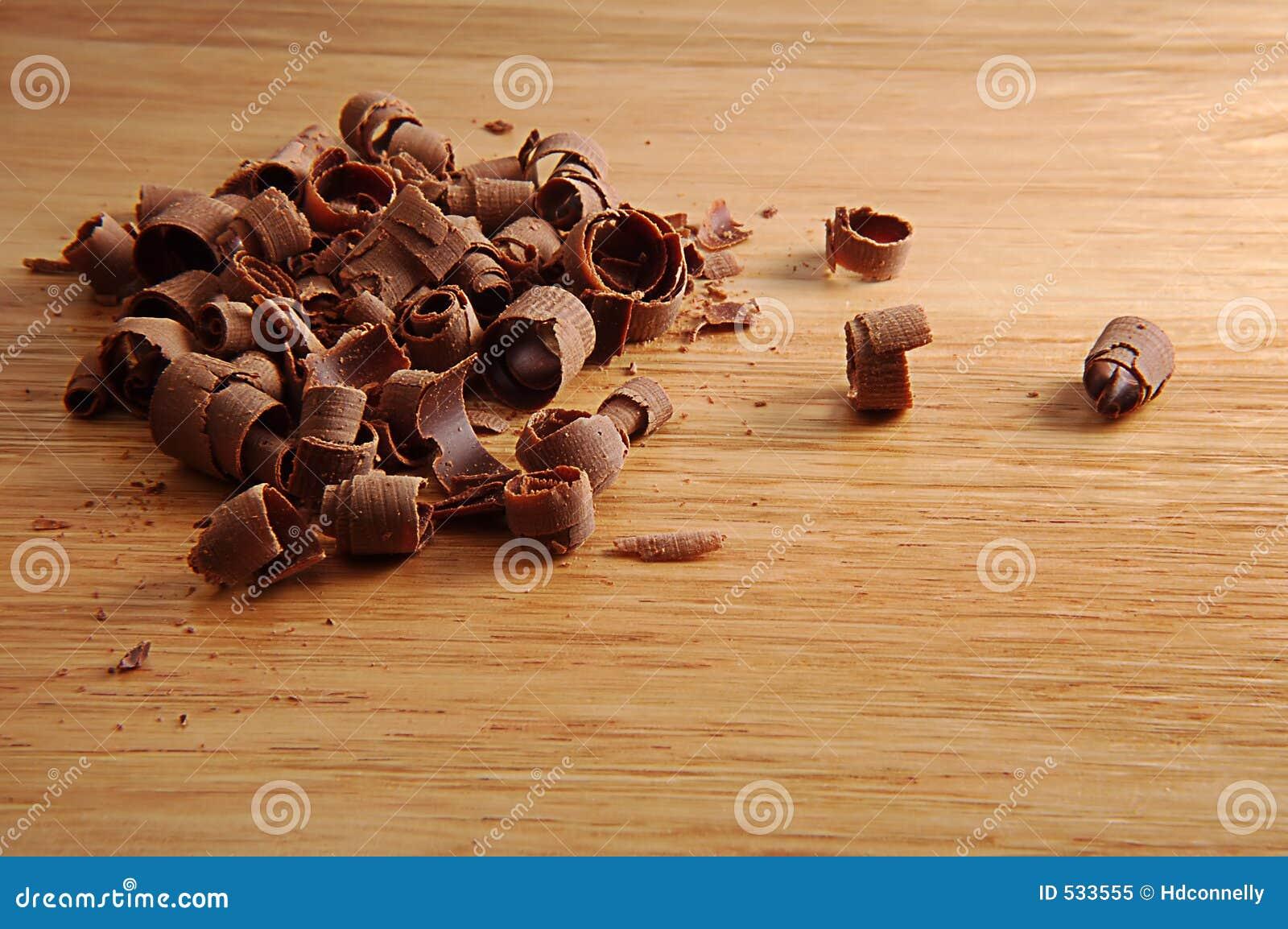 Chocolate mim