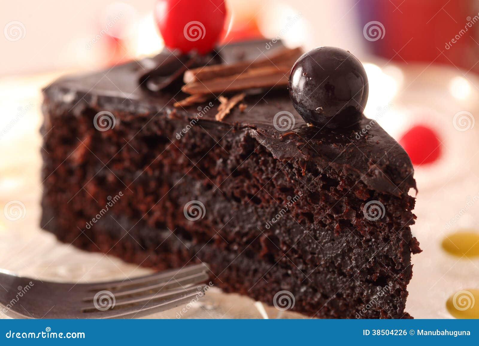 Chocolate Pastry Stock Photo Image Of Pastry Dessert