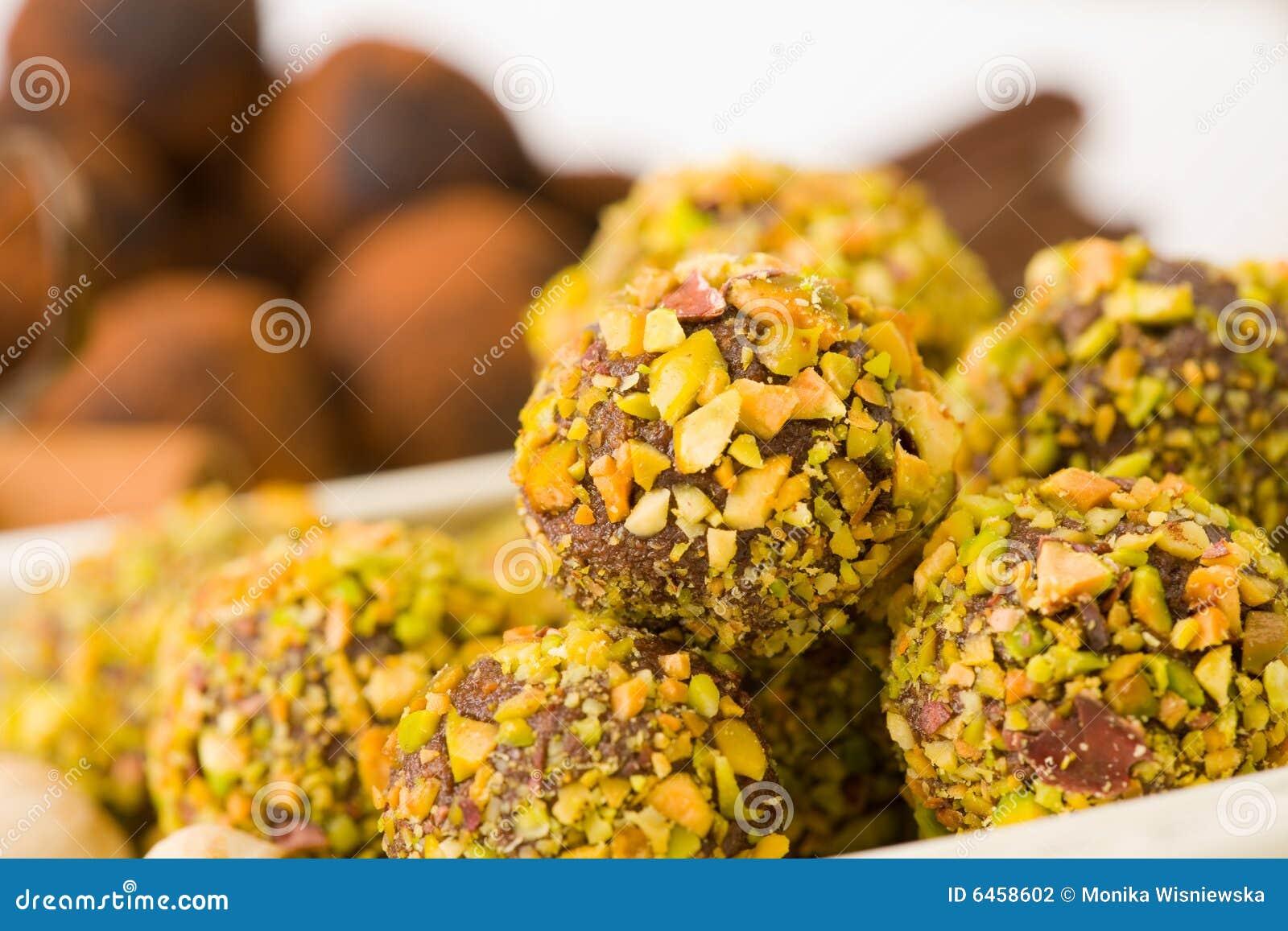 Chocolates Handmade