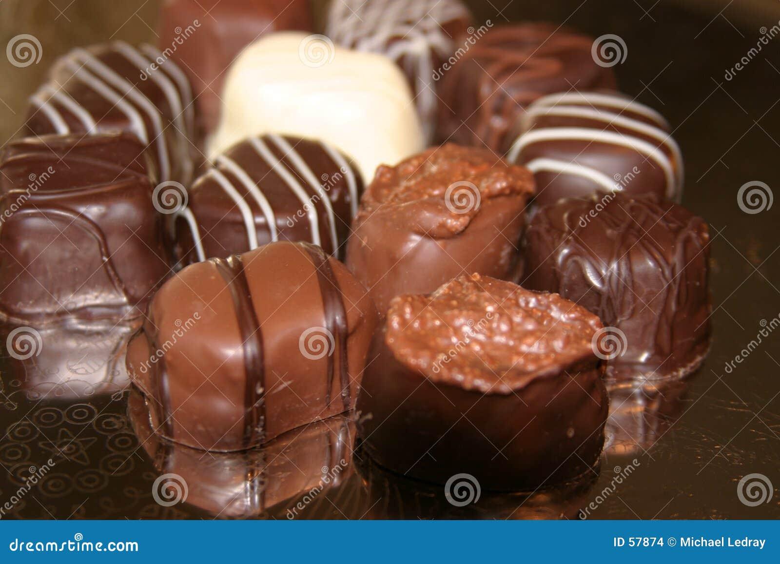 Chocolats 1