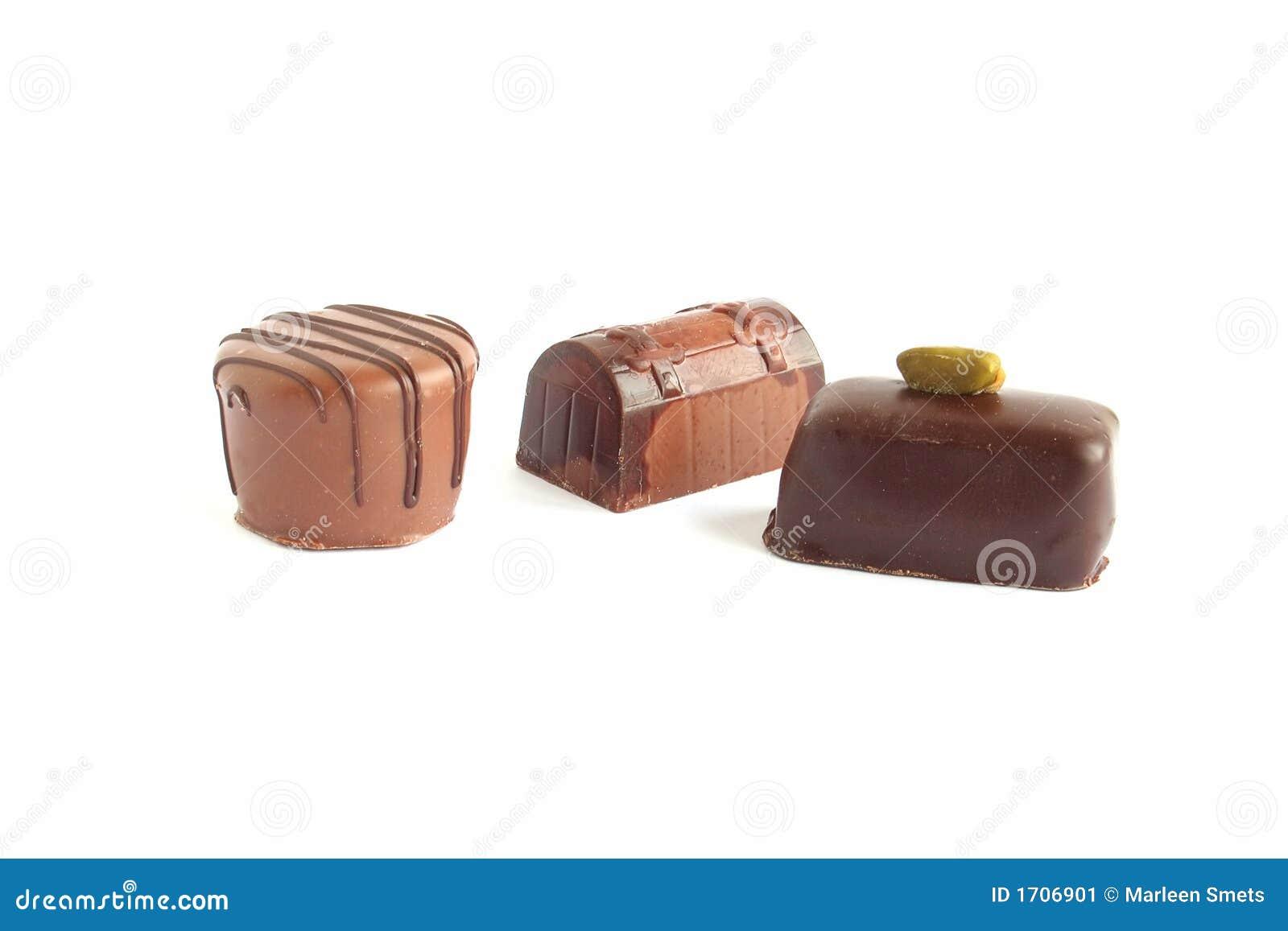 Chocolatte trufle brown