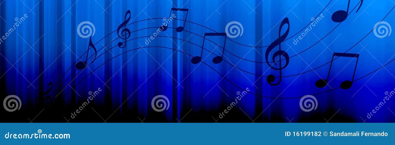 Chodnikowa muzyki notatki