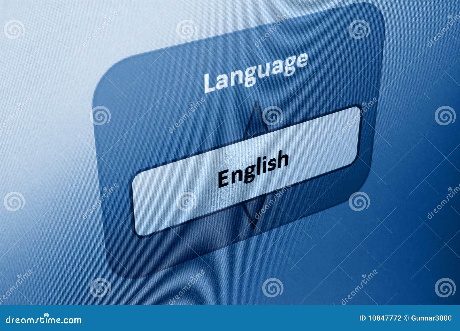 Choisissez le langage
