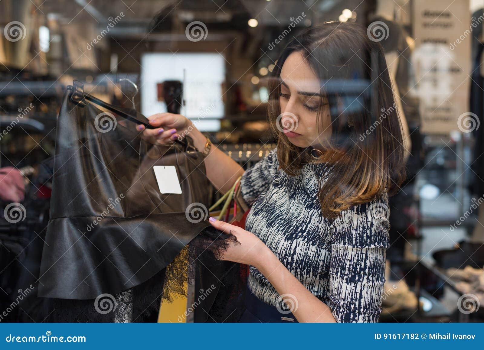 Choix d une jupe