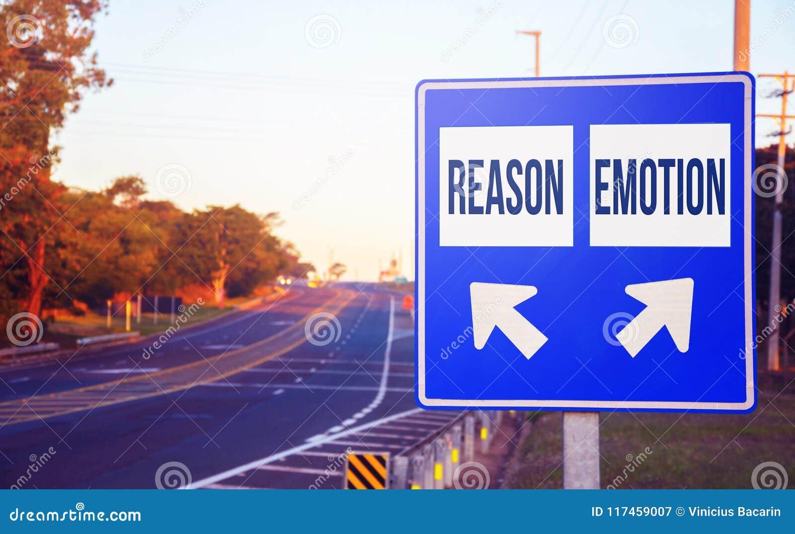 Choix de raison ou d émotion, décision, option