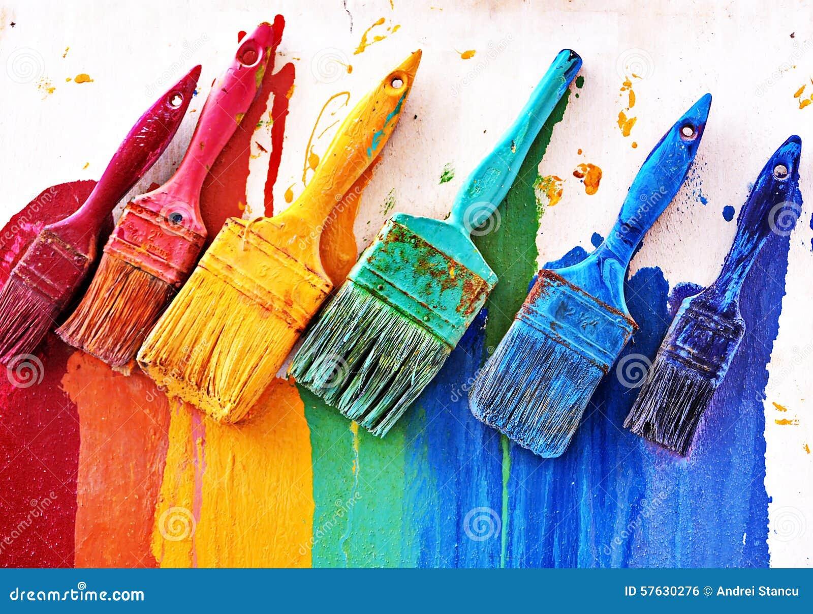 Choix des couleurs photo stock image 57630276 for Choix de couleurs