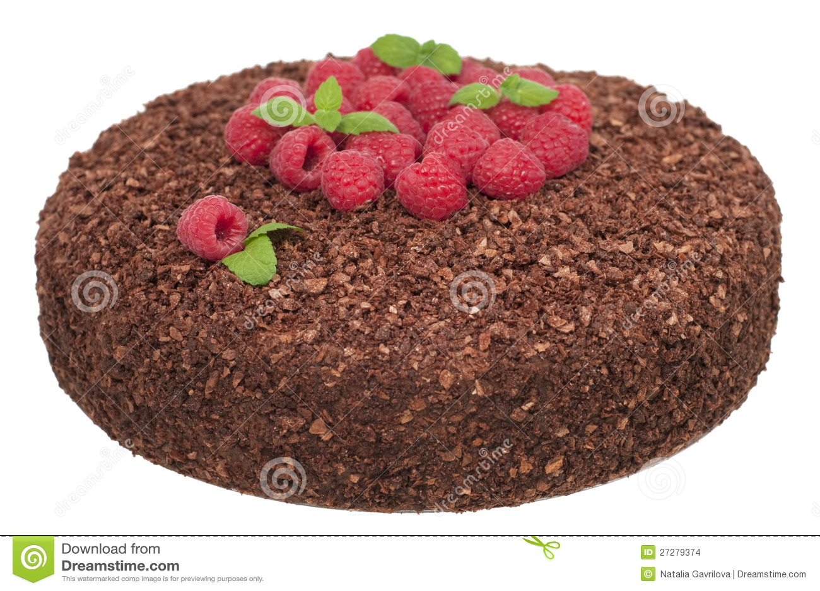 Chokladcake