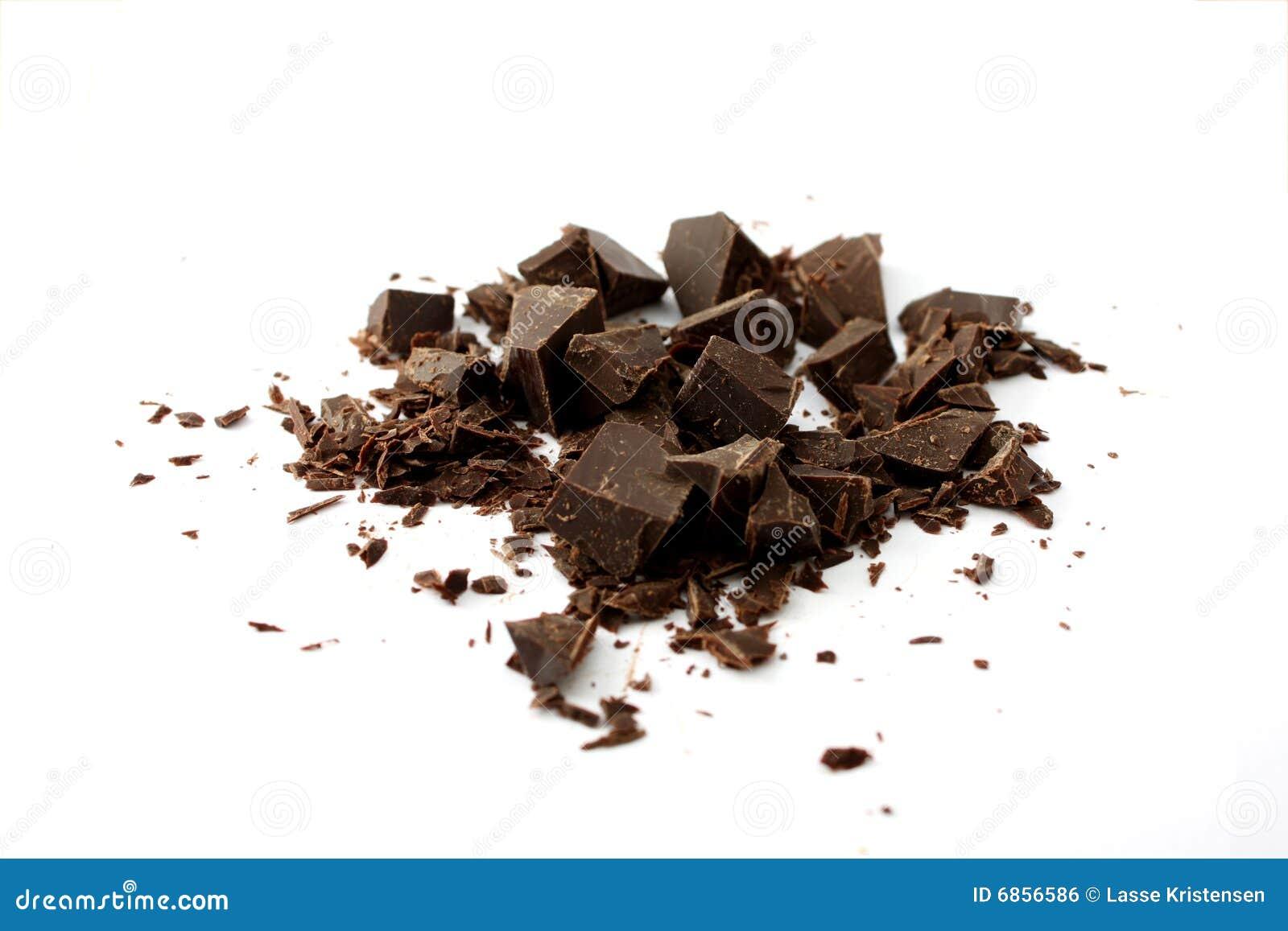 Chokladdark