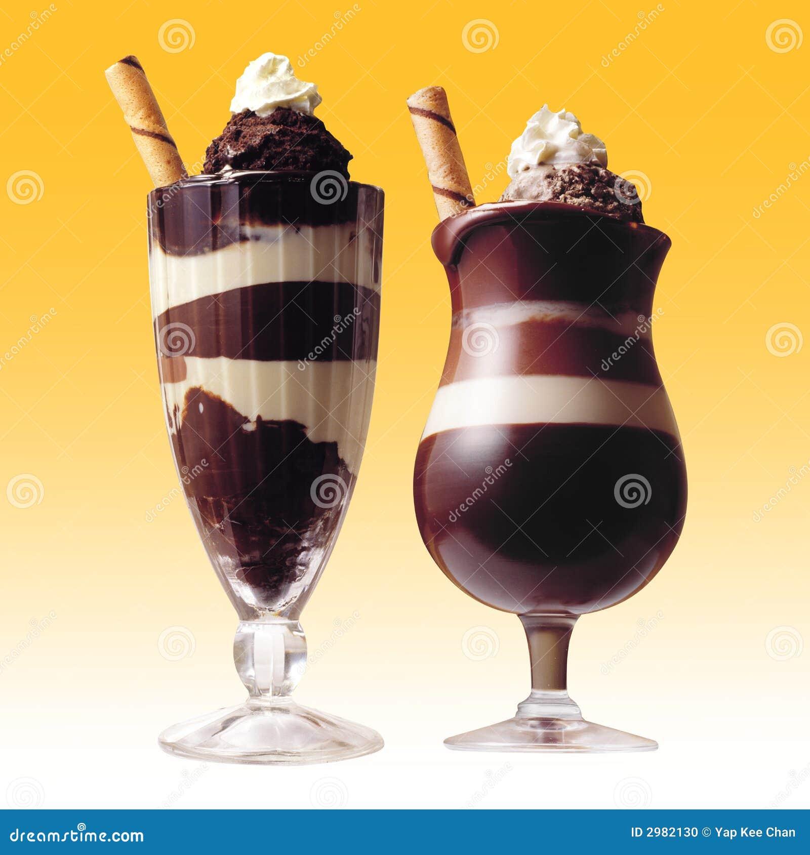 Chokladdrinkar