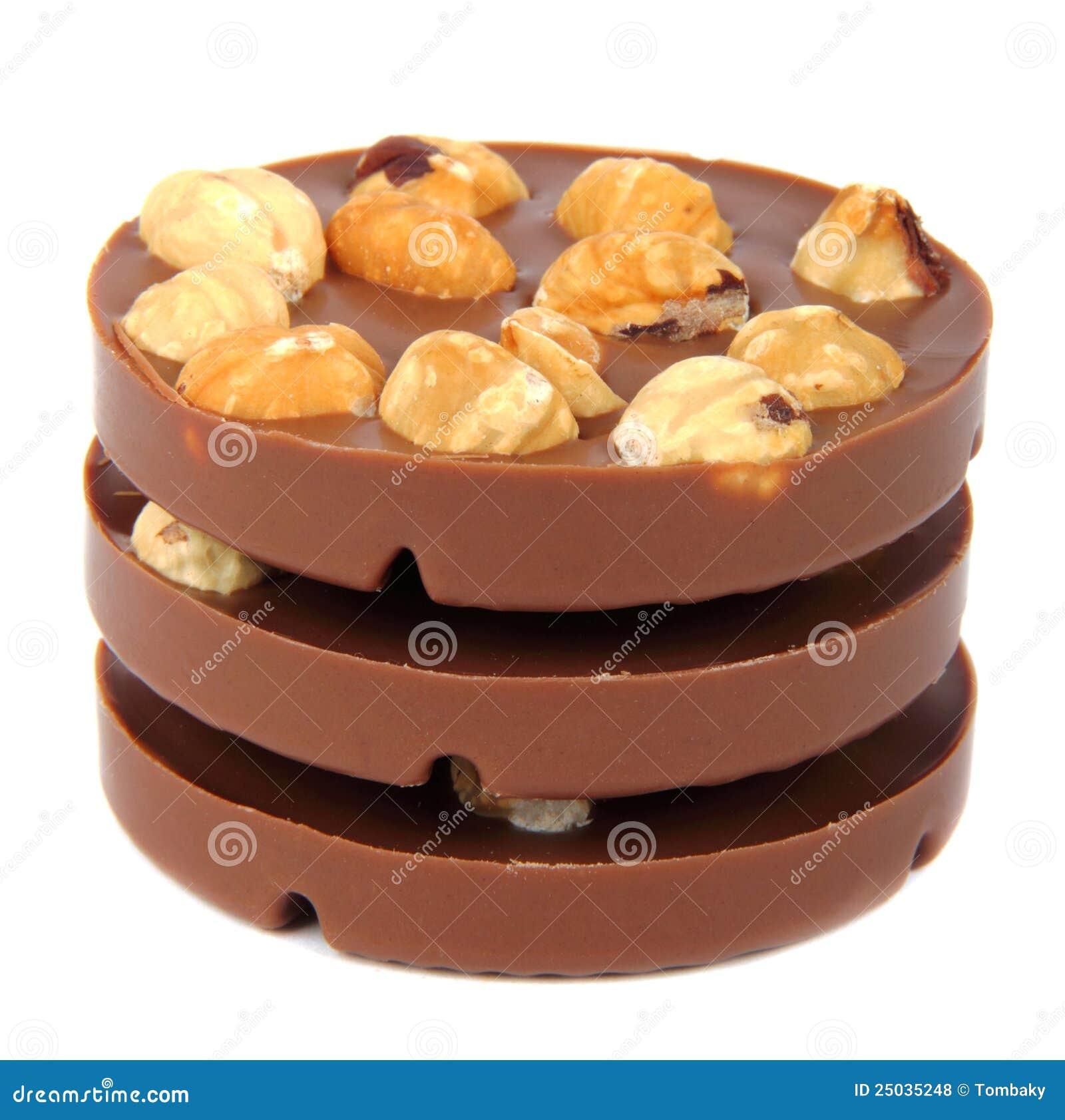 Chokladmuttrar