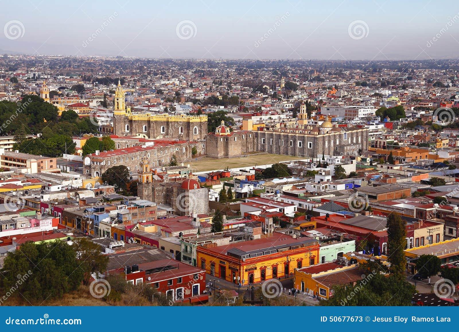 Download Cholula天线II 编辑类库存照片. 图片 包括有 通风, 墨西哥, 状态, 教会, 女修道院, 普埃布拉 - 50677673