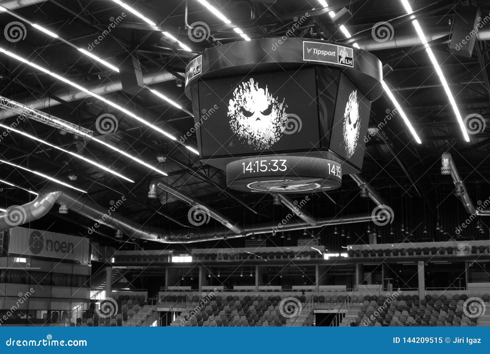 Chomutov Eishockey