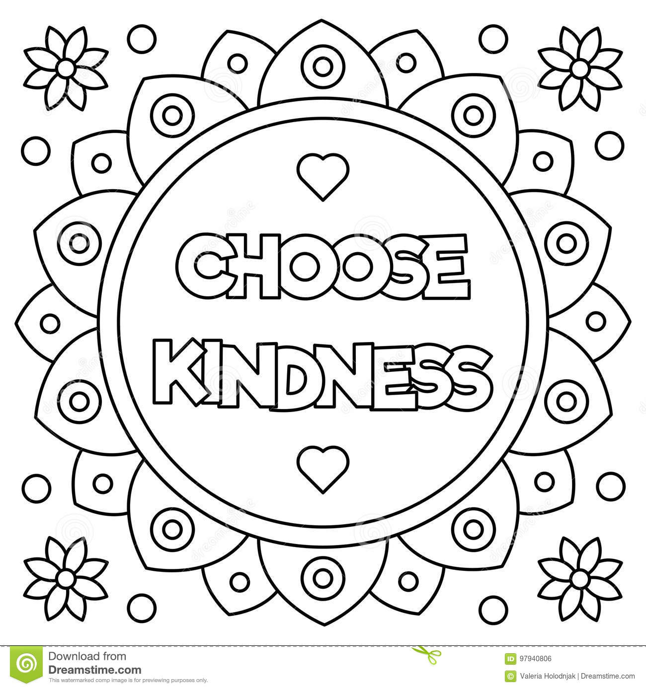 Acts   Coloring Page For Kids