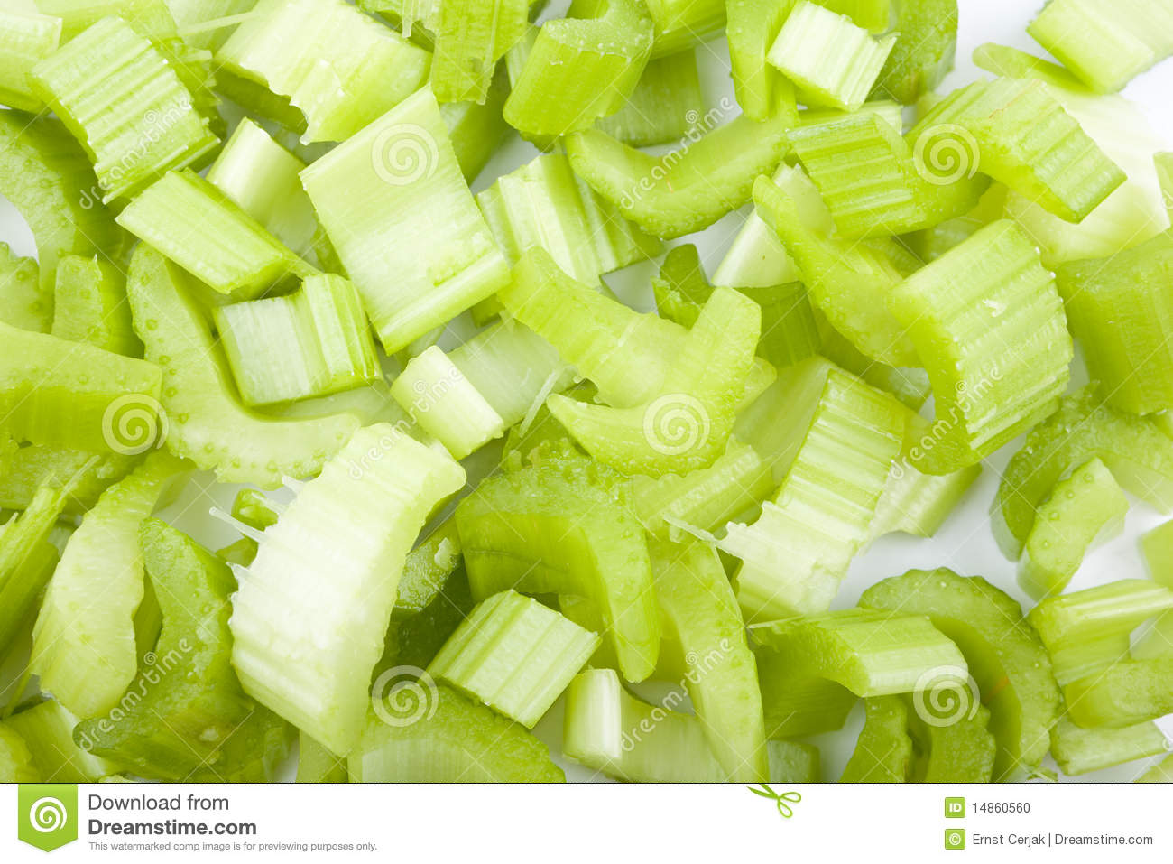 chopped celery - photo #10