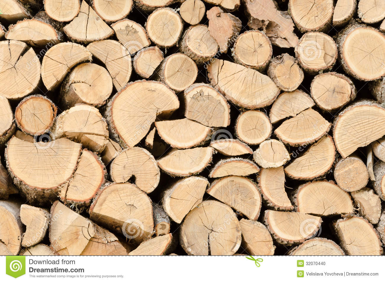 Chopped And Sta... Firewood Prices