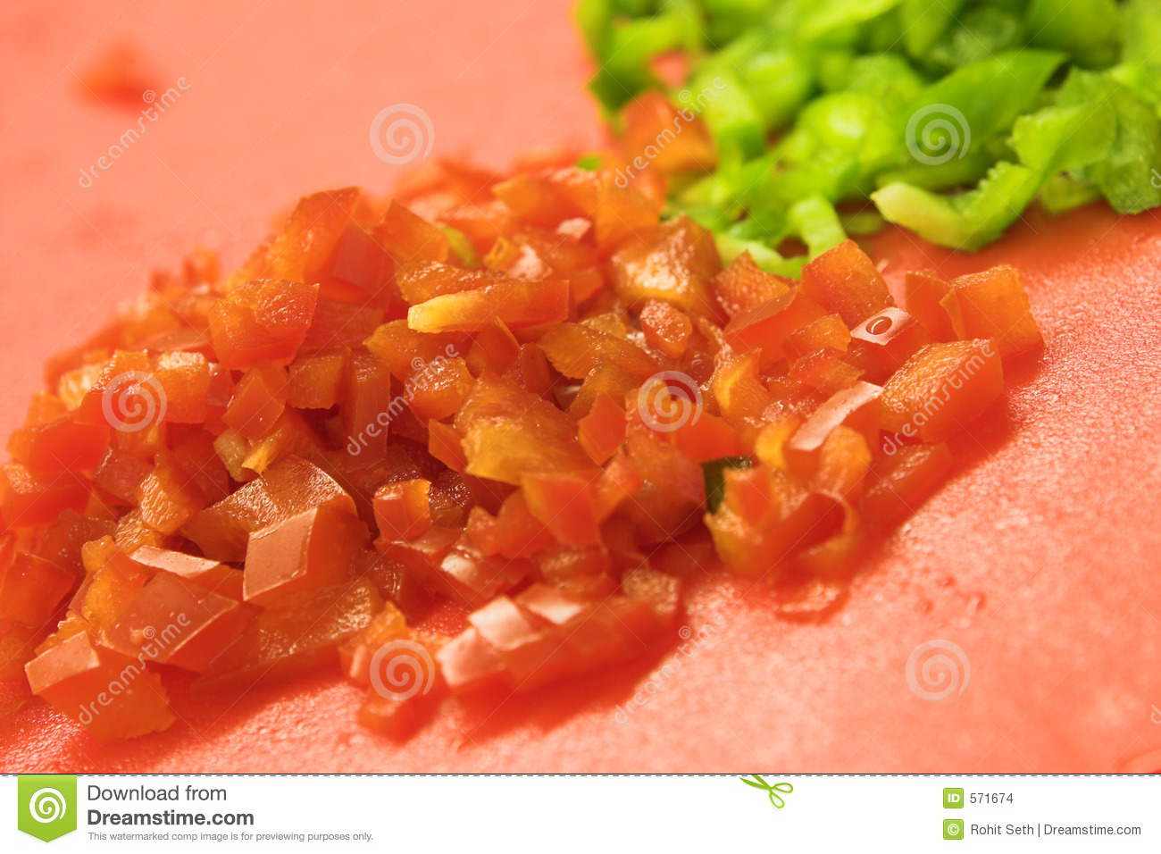 how to cook chopped tomatoes