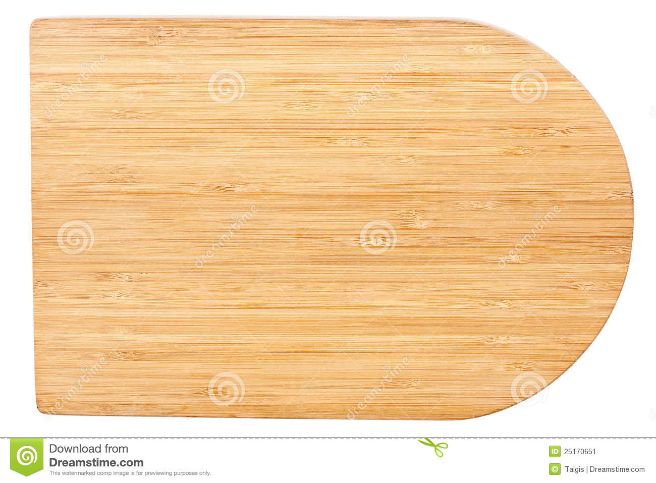 Chopping Board Stock Image - Image: 25170651