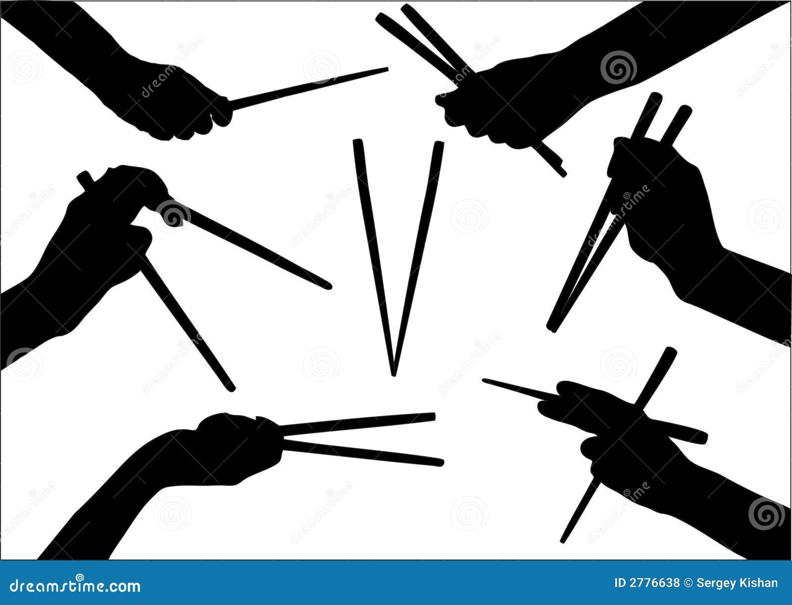 Chopstick Stock Illustrations – 1,518 Chopstick Stock ...