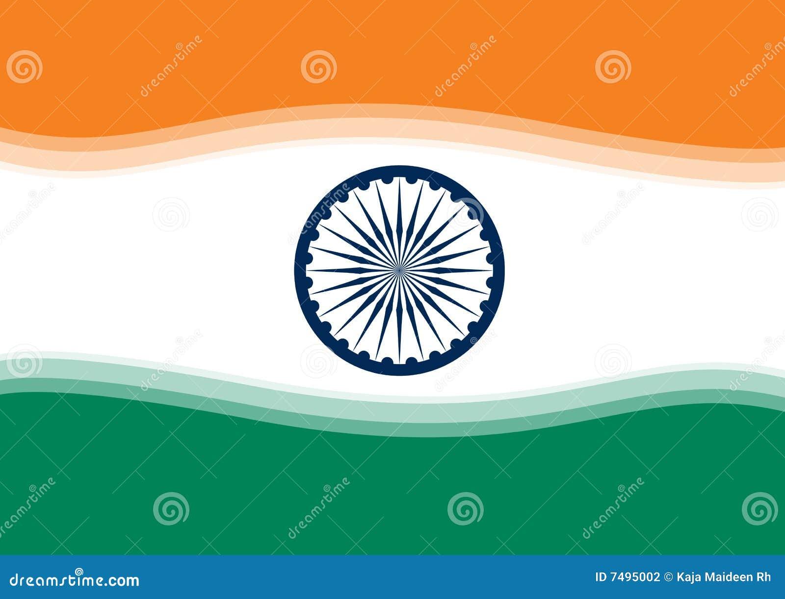 Chorągwiany hindus