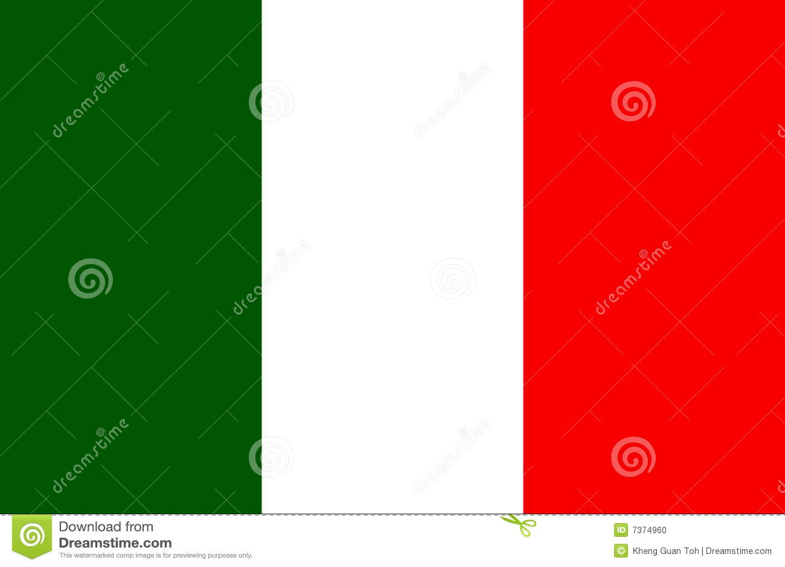 Chorągwiany Italy