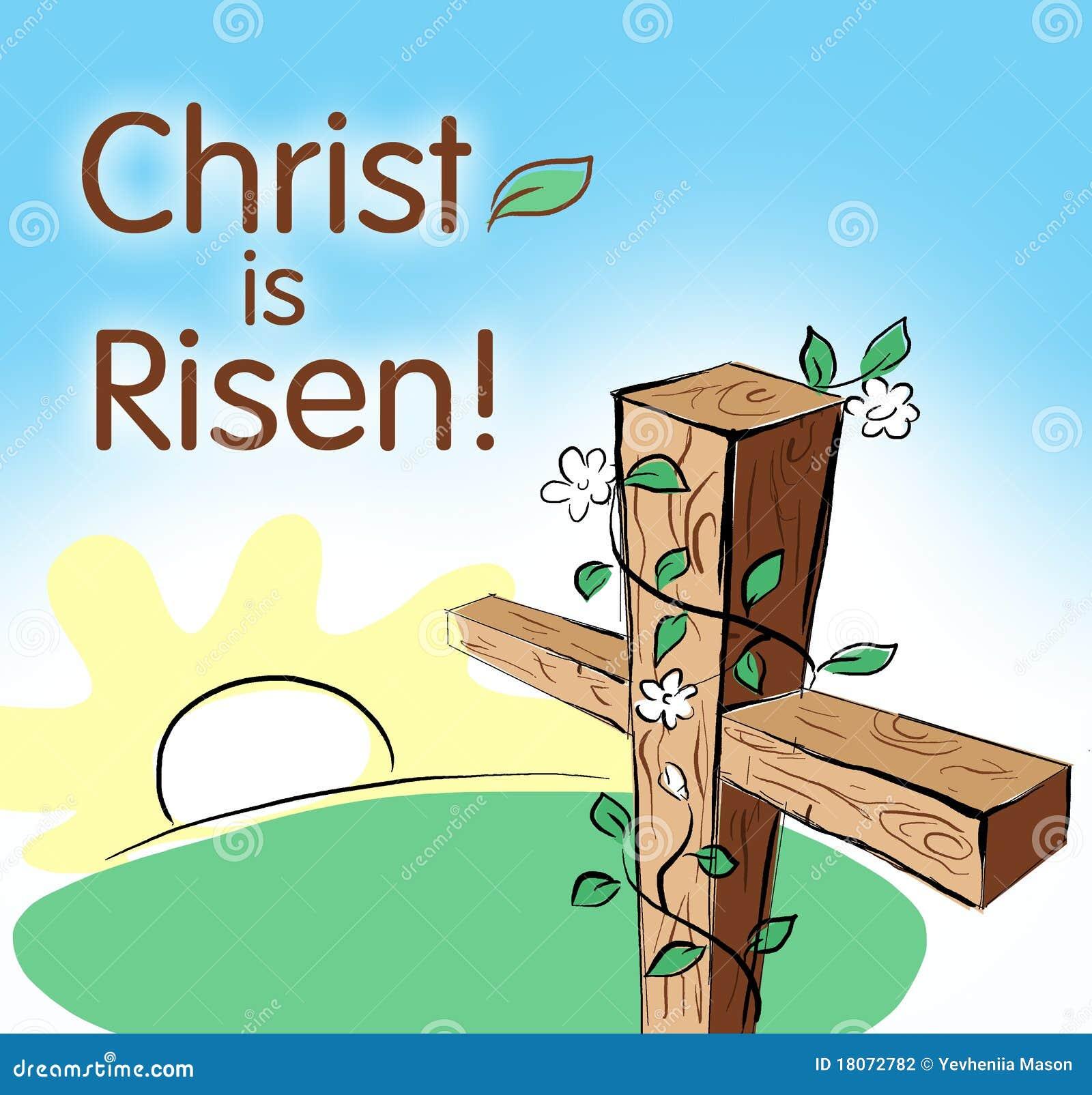 Christ è aumentato