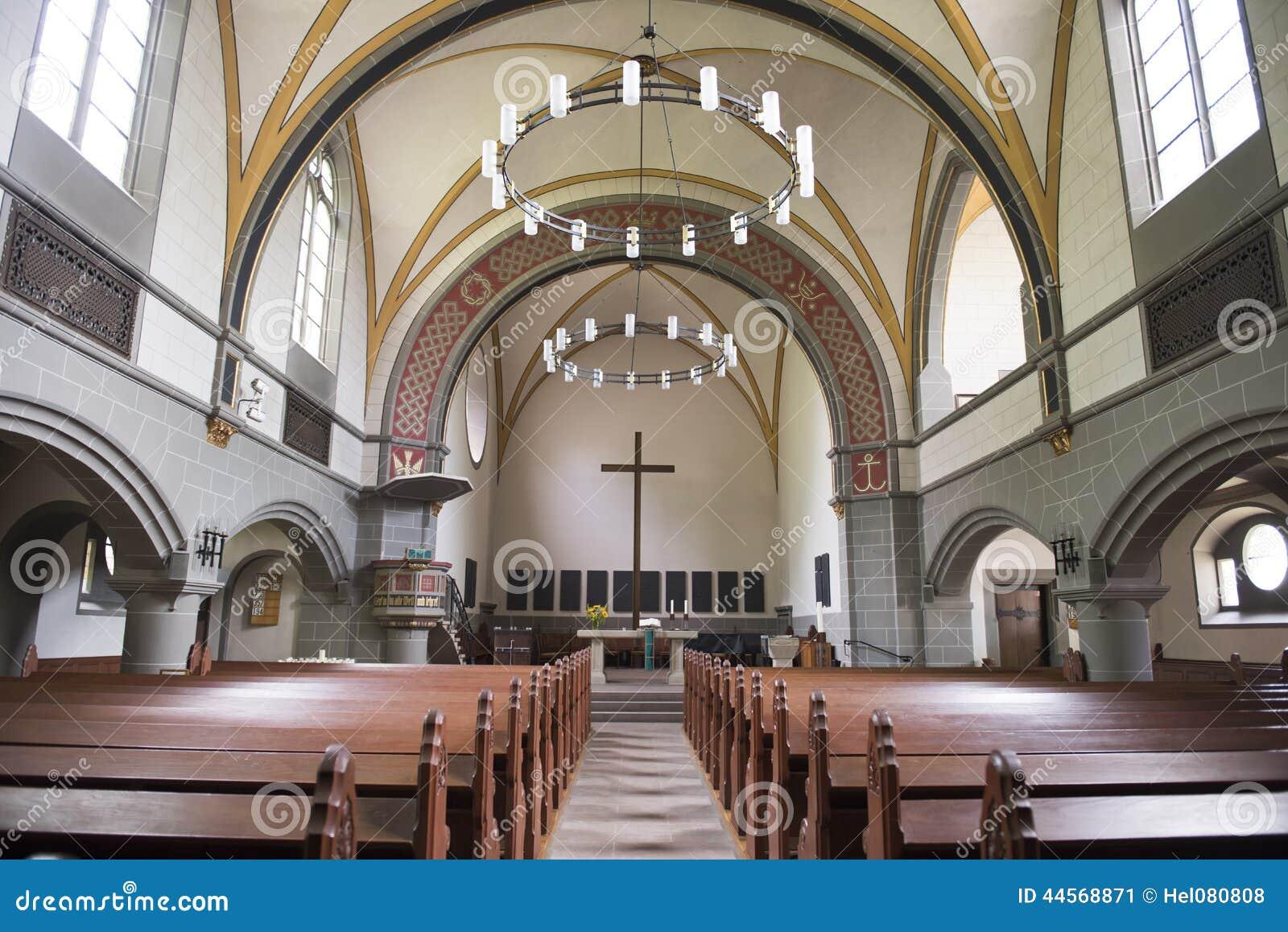 christ church kassel stock photo image 44568871. Black Bedroom Furniture Sets. Home Design Ideas